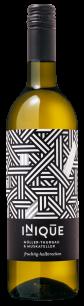 2018 INIQUE Weißwein Cuvée QbA halbtrocken