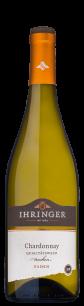 2016 Ihringer Premium Chardonnay QbA trocken