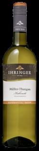 2020 Ihringer Müller-Thurgau Kabinett halbtrocken