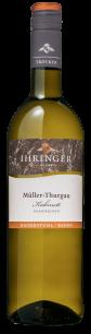 2016 Müller-Thurgau Kabinett halbtrocken