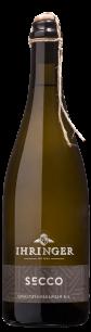 Ihringer Secco Qualitätsperlwein b.A.