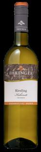 2017 Ihringer Riesling Kabinett trocken