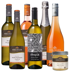 IHRINGER Sommer-Weinpaket 2021