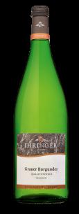 2016 Ihringer Grauer Burgunder QbA trocken