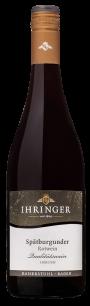 2019 Ihringer Spätburgunder Rotwein QbA lieblich