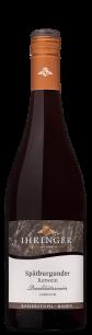 2015 Ihringer Spätburgunder Rotwein QbA lieblich