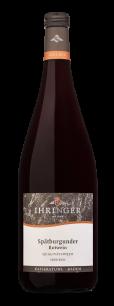 2015 Ihringer Spätburgunder Rotwein QbA trocken