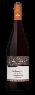 2017 Ihringer Spätburgunder Rotwein QbA halbtrocken