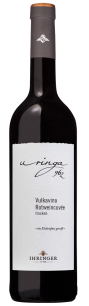 2015 uringa 962 VulkaVino Rotwein Cuvée QbA trocken
