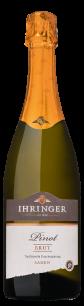 2016 Ihringer Fohrenberg Pinot Sekt Brut ~ traditionelle Flaschengärung