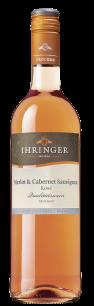 2020 Ihringer Merlot & Cabernet Sauvignon Rosé QbA trocken