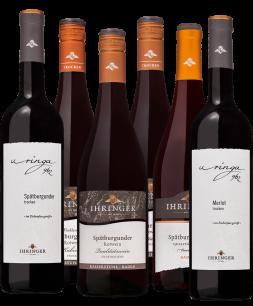 Ihringer Rotweinpaket