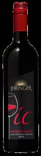 2013 ic Ihringer Rotweincuvée QbA trocken